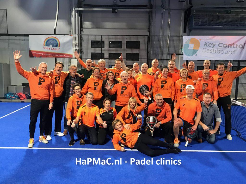 Padel veteranen NL Helsinki 2019